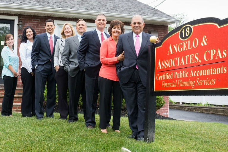 Angelo & Associates CPAs CPA